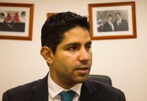Entrevista con Javier Herrera, Diputado Federal ambientalista y conciliador