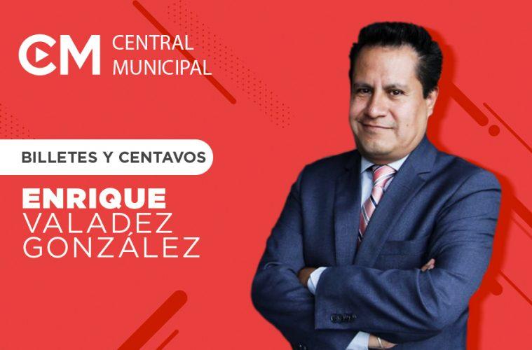 Enrique Valadez González