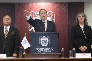 Tijuana inicia la Cuarta Transformación con un gobierno austero, y combate de frente y de fondo a la corrupción