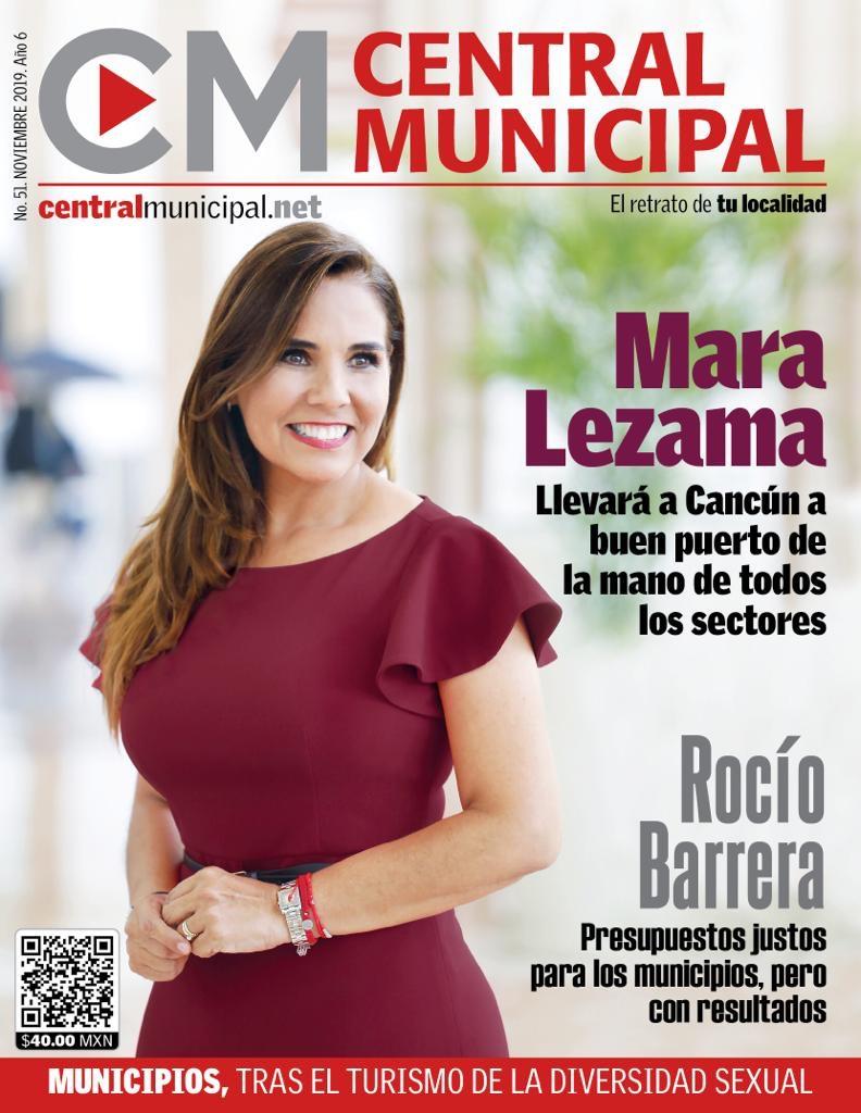 Central Municipal 51