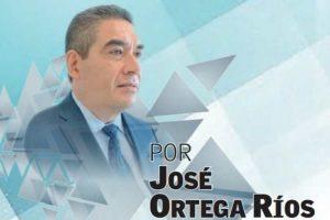 José Ortega Ríos