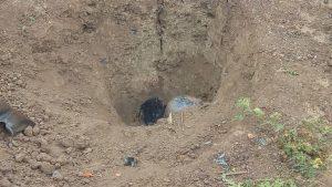 Aseguran en Montemorelos toma clandestina de hidrocarburo