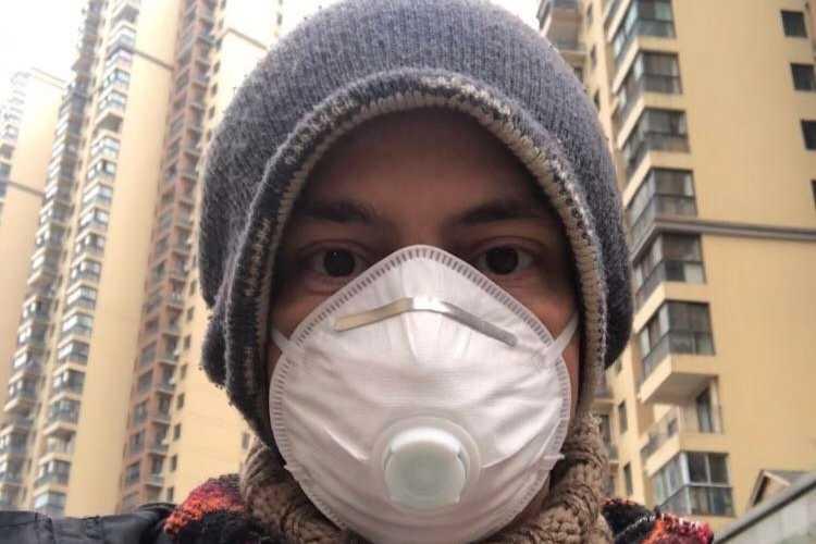 Apoyarán a tapatío en Wuhan, China, zona cero del coronavirus