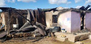Ataque armado en la comunidad de Las Pomas en Madera, Chihuahua.