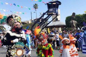 Inicia este fin de semana carnaval en Jiutepec