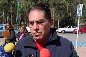 Menor sustraída a su padre en San Luis Potosí fue recuperada en Colombia
