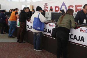 Rifan 5 autos en Ecatepec para aumentar pago de agua