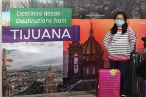 Vuelo China-Tijuana sin casos de Coronavirus