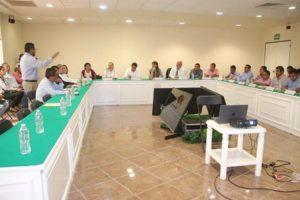 Guerrero: buscan que municipios paguen menos por alumbrado público