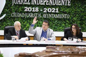 Se suma municipio de Juárez al Paro Nacional de mujeres