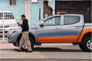 No hay evacuación en escuelas de Zona Río: PCM Tijuana