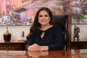 Alcaldesa de Hermosillo propondrá resguardo domiciliario ante Covid-19