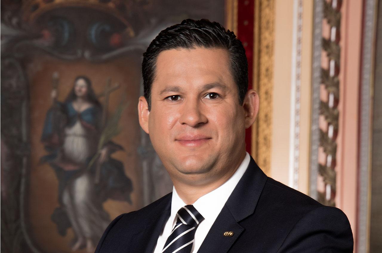 Guanajuato, el motor económico del Bajío que comanda Diego Sinhue Rodríguez