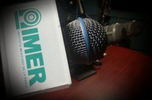 Transmitirá IMER nueva programación ante la emergencia del COVID-19