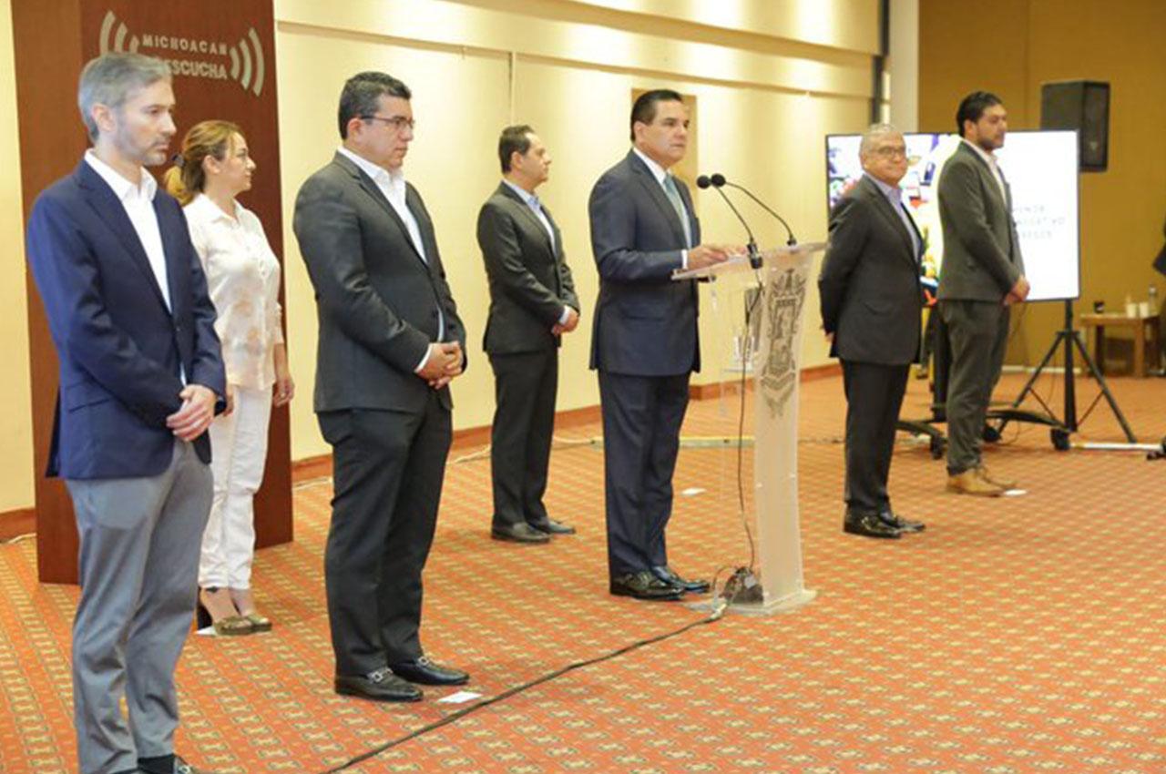 Michoacán blinda sus fronteras ante Covid-19