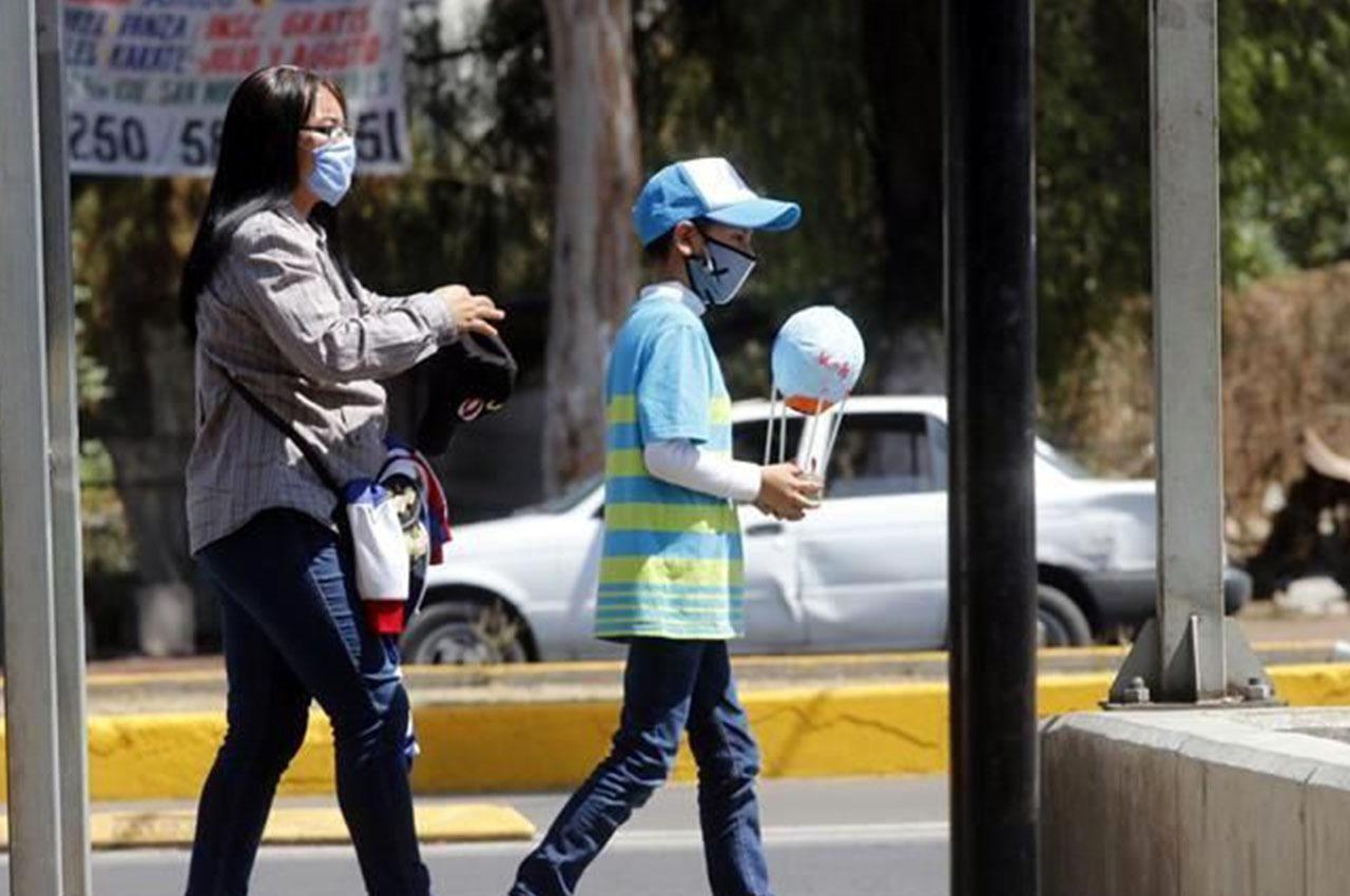 Acuerdo de Emergencia Sanitaria en México: texto íntegro con medidas a tomar