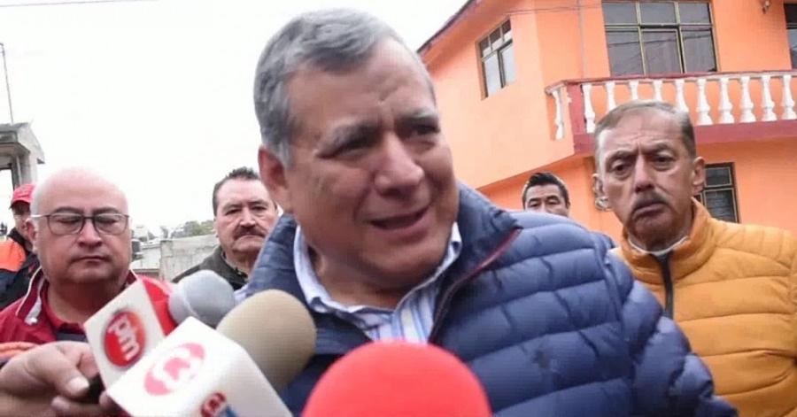 Desmiente alcalde de Zacatlán supuestos dichos sobre el coronavirus