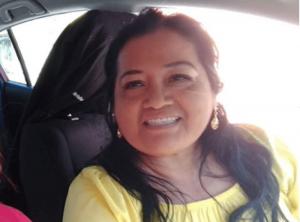 Hieren de gravedad a la periodista María Elena Ferral en Papantla