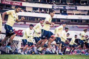 Liga MX se suspende indefinidamente ante coronavirus
