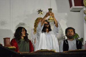 Realizarán Pasión de Cristo en Iztapalapa a puerta cerrada por COVID-19