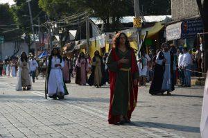 Suspenden carnavales y representaciones de Semana Santa en Iztapalapa