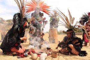 Tlaxcala: impulsarán zona arqueológica de Xochitécatl