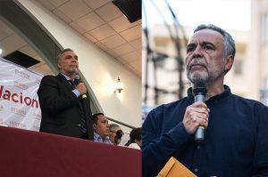 Morena pide a partidos  reducir a la mitad su financiamiento
