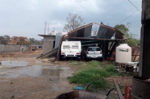 Oaxaca: verifican municipios daños ocasionados por lluvias