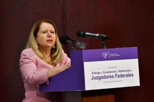 CJF aprobó videoconferencias para desahogo de audiencias ante Covid-19