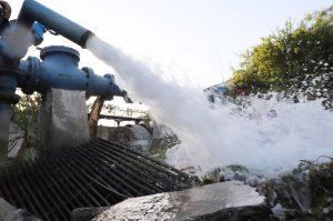 Gobierno federal entregará 180 litros por segundo de agua potable a Ecatepec