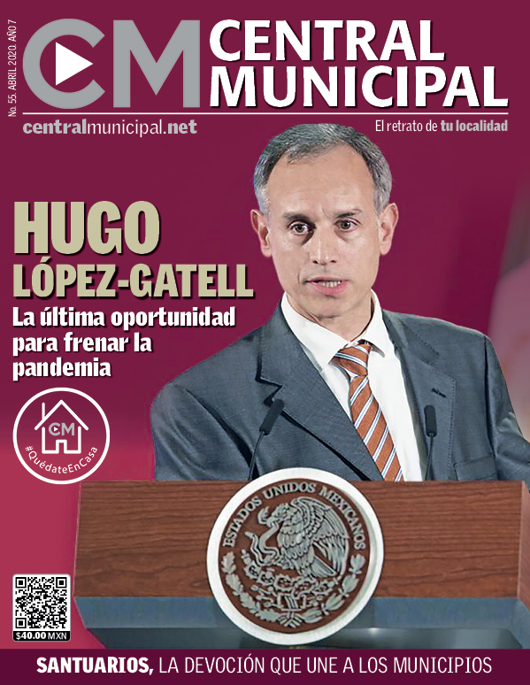 Hugo López Gatell Central Municipal