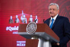 Rechaza AMLO que INEGI revise patrimonio de mexicanos