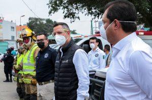 Oaxaca: invertirán 100 mdp para rehabilitar la Central de Abasto