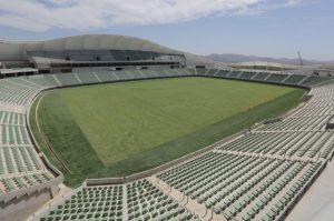 Mazatlán tendrá futbol profesional: Quirino