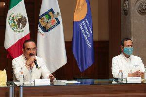 Nuevo León teme se disparen casos de COVID-19 con 'nueva realidad'