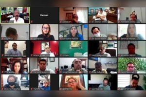 Presentan en Sinaloa propuesta del Plan para la Reactivación Económica y Social