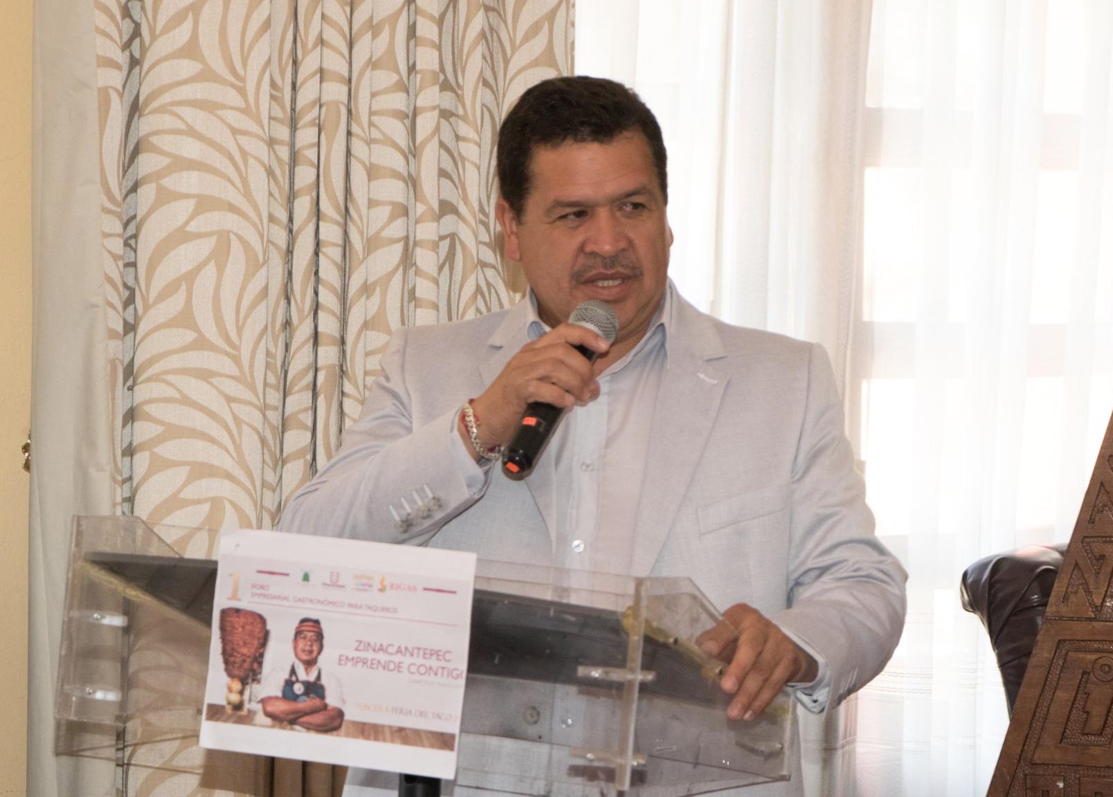 Alcalde-Zinacantepec