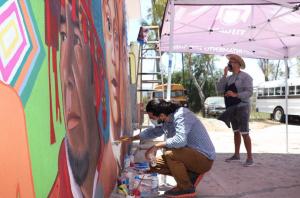 Tijuana-mural