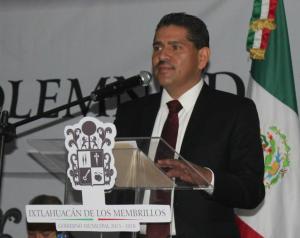 Alcalde de Ixtlahuacán comparecerá este viernes por muerte de Giovanni López