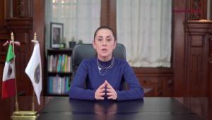 Fiscalía capitalina investiga abuso policial contra adolescente que marchó ayer