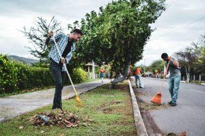 Avanzan jornadas de limpieza en Colima