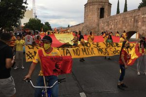 Monarcas Morelia se despide del fútbol mexicano y da paso a club en Mazatlán