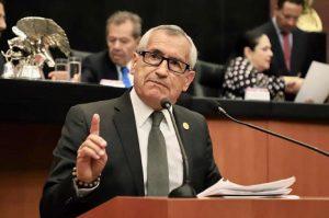 Diputado pide tipificar delito de homicidio por intolerancia a las preferencias sexuales