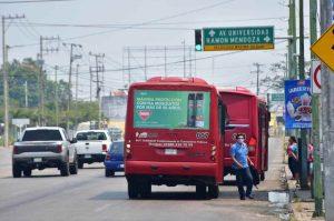 Tabasco va por Hoy no circula, por el alza en casos de Covid-19