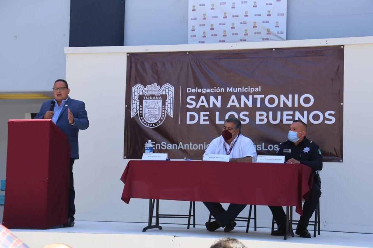 Tijuana asesora a comerciantes sobre próxima reapertura