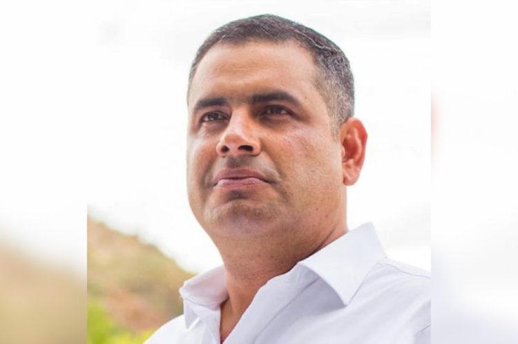 Alcalde de Parral celebra cambio de semáforo a amarillo en el municipio
