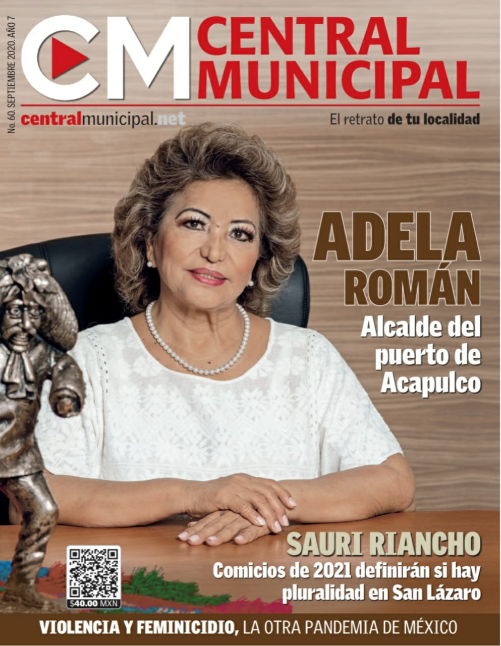 Adela RomanCentral Municipal