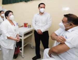 Yucatán-vacuna